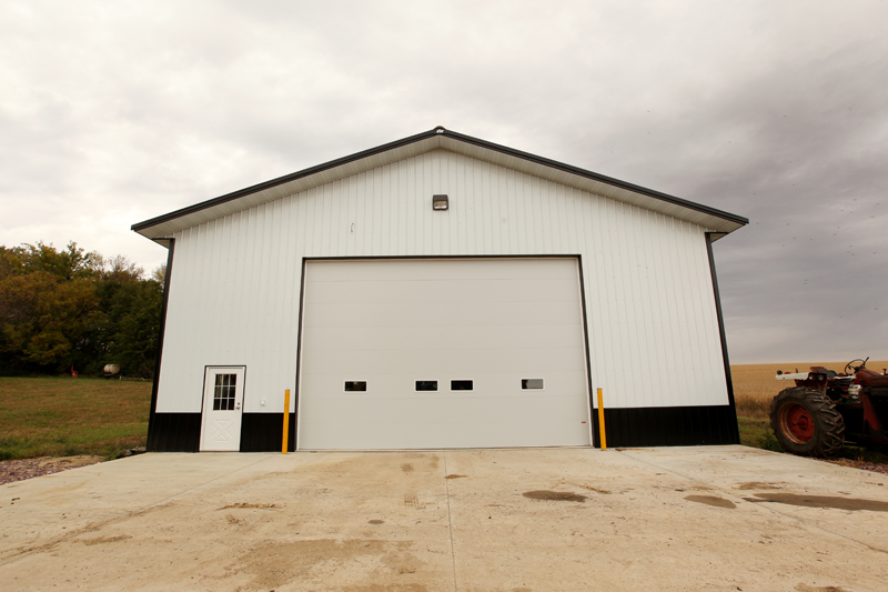Hoppe Construction - Sioux Center, Iowa